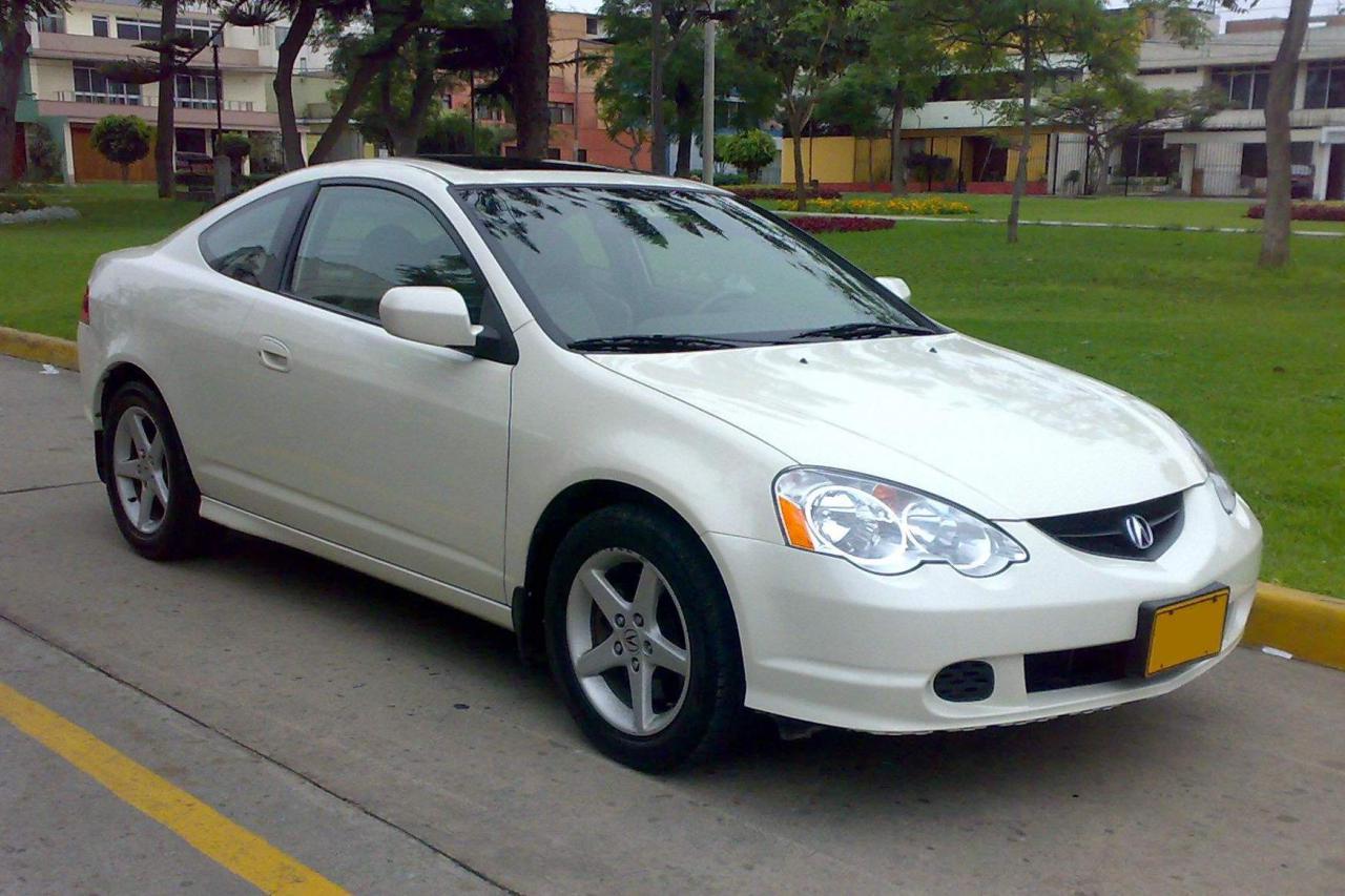 2003 Honda Acura Upcomingcarshq Com